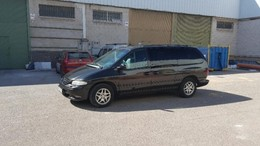 CHRYSLER Voyager Grand 3.3 LX Aut.