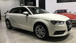 AUDI A3 1.2 TFSI Advanced S-Tronic 110
