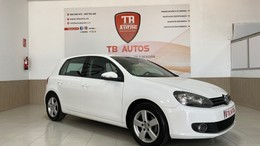 VOLKSWAGEN Golf 2.0TDI CR Advance 140