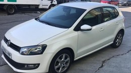 VOLKSWAGEN Polo 1.6TDI Cross DSG 90