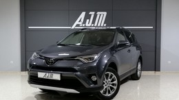 TOYOTA RAV-4 150 Advance AWD