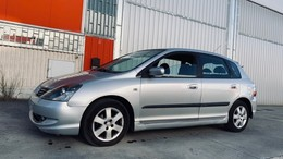 HONDA Civic 1.7 CTDi S