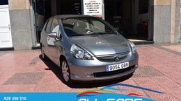 HONDA Jazz 1.4 i-VTEC Executive i-SHIFT