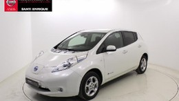 NISSAN Leaf 109 PS ACENTA 5P