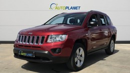 JEEP Compass 2.2CRD North 4x2
