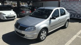 DACIA Logan Break 1.5dCi Laureate 5pl. 75