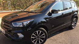 FORD Kuga 1.5 EcoB. S&S ST-Line Limited Edition 4x4 Aut. 176