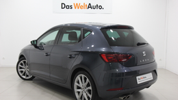 SEAT León 1.5 EcoTSI S&S DSG7 FR Fast Edition Plus 150