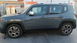 JEEP Renegade 1.6Mjt Limited 4x2 DDCT 88kW
