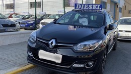 RENAULT Mégane S.T. 1.6dCi Energy Bose S&S 130
