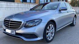 MERCEDES-BENZ Clase E 350 BT 9G-Plus