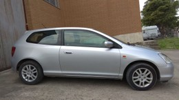 HONDA Civic 1.4 16v LS