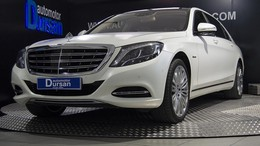MERCEDES-BENZ Clase S Maybach 500 4M Aut.