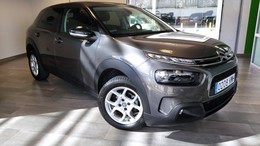 CITROEN C4 Cactus 1.2 PureTech S&S Feel EAT6 110