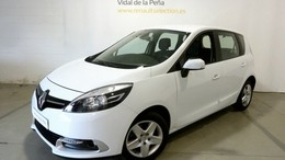 RENAULT Scénic 1.5dCi Selection