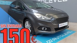 FORD S-Max 2.0TDCi Titanium Powershift 180