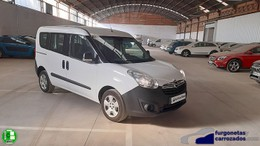 OPEL Combo N1 Tour 1.3CDTI Expression L1H1 90