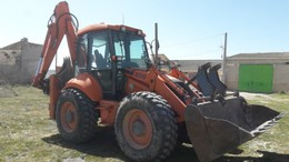 Fiat hitachi fb 200.2