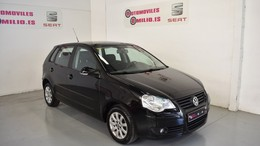 VOLKSWAGEN Polo 1.4TDI United