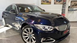 BMW Serie 4 420d Gran Coupé xDrive