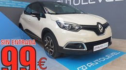 RENAULT Captur 1.5dCi eco2 Energy Zen 110