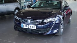PEUGEOT 508 SW 1.5 BlueHDi S&S Allure EAT8 130