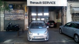 RENAULT Twingo 1.2 TCE GT eco2