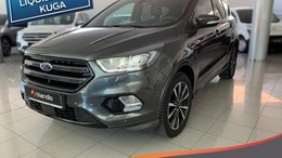 FORD Kuga 1.5 ECOBOOST 129KW ST-LINE LIM ED 4WD AT 176 5P