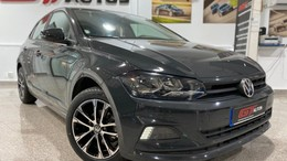 VOLKSWAGEN Polo 1.0 Now 55kW