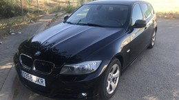 BMW Serie 3 320d Efficient Dynamic Edition Touring