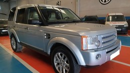 LAND-ROVER Discovery 2.7TDV6 SE