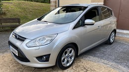 FORD C-Max 1.6TDCi Trend 95
