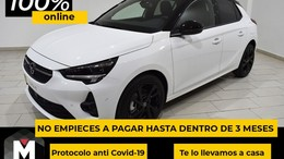 OPEL Corsa 1.2T XHT S/S GS-Line AT8 130
