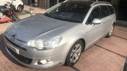 CITROEN C5 Tourer 2.0HDI Exclusive