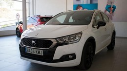 DS DS4 Crossback 1.6BlueHDi S&S Connected Chic