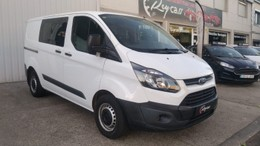 FORD Transit Custom FT 310 L1 Van Trend 100