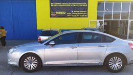 CITROEN C5 2.0HDI Business