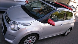 CITROEN C1 Airscape 1.2 PureTech Feel