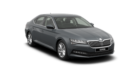 SKODA Superb 1.5 TSI Ambition