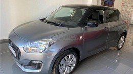 SUZUKI Swift 1.2 90CV HYBRID GLE