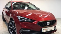 SEAT León ST 1.5 TSI S&S FR Launch Pack L 150