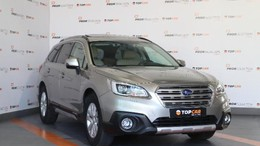 SUBARU Outback 2.0 D EXECUTIVE PLUS 4WD AUTO 5P