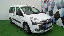 CITROEN Berlingo Multispace 1.6HDi Tonic 90