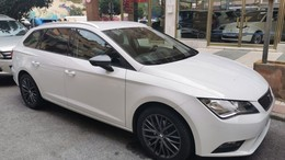 SEAT León 2.0 TDI CR 150cv Start/Stop Style Connect Plus
