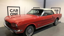 FORD Mustang 289 Cabrio