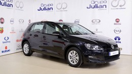 VOLKSWAGEN Golf 1.6TDI CR BMT Edition 105