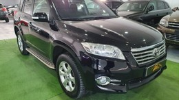 TOYOTA RAV-4 2.2D-4D Executive 4x4 Cross Sport