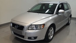 VOLVO V50 D3 Business Edition Aut.