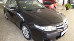 HONDA Accord 2.2i-CTDi Sport