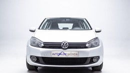 VOLKSWAGEN Golf 1.4 TSI Advance DSG